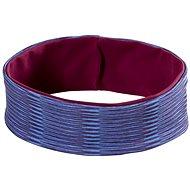 Prana Reversible Headband Bluebell ziggie size UNI