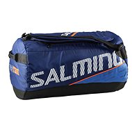 Salming ProTour Duffel navy / orange - Sporttasche