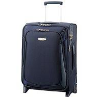 Samsonite X'BLADE 3.0 UPRIGHT 55/20 EXP Blue - Cestovní kufr s TSA zámkem