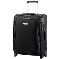 Samsonite X'BLADE 3.0 UPRIGHT 55/20 EXP Black - Cestovní kufr s TSA zámkem