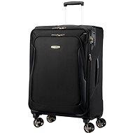 Samsonite X'BLADE 3.0 SPINNER 71/26 EXP Black - Cestovní kufr s TSA zámkem