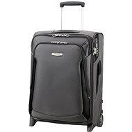 Samsonite X'BLADE 3.0 UPRIGHT 55/20 STRICT Grey/Black - Cestovní kufr