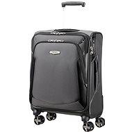 Samsonite X'BLADE 3.0 SPINNER 55/20 STRICT Grey/Black - Cestovní kufr s TSA zámkem