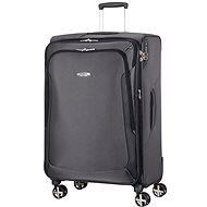 Samsonite X'BLADE 3.0 SPINNER 78/29 EXP Grey/Black - Cestovní kufr
