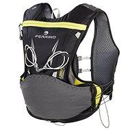 Ferrino X-Track Vest - black - Sportovní batoh