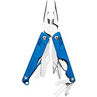 Leatherman Blau Leap - Messer