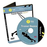TRX Trainer Basics DVD Personal Trainer