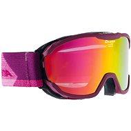 Alpina Pheos JR MM fialové - Brýle