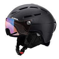 Alpina Griva Visor VHM black size 55-59 - Helmet
