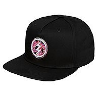 Electric Print Pack Black Pstruh - Cap