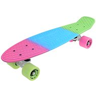 """3C Sulov Pastels vel. 22 """" - Kunststoff-Skateboard"""
