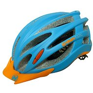 Haven Toltec II blue/orange vel. S/M - Cyklistická helma