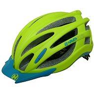 Haven Toltec II green/blue vel. L/XL - Cyklistická helma