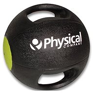 Psychical Medicimbal grips with 8 kg