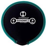 Psychical Sandbells 3 kg