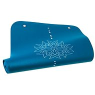 Tiguar Yoga-pilates mat green