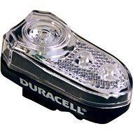 Duracell světlo přední 3 × LED white - Světlo na kolo