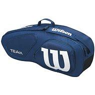 Wilson Team II 3PK BAG NY