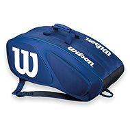 Wilson Team II 12PK BAG NY - Sportovní taška