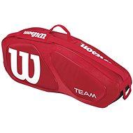 Wilson Team II 3PK BAG RD