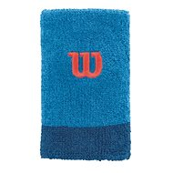 Wilson W Extra Wide Armband Blithe / Tief OSFA - Sportaccessoires