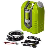Aqua2Go PRO Mobile Niederdruck-Spülmaschine 20 L - Spülmaschine