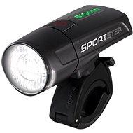 Sigma Sportster černá - Světlo na kolo
