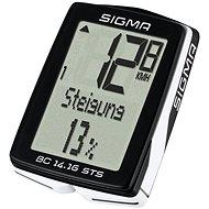 Sigma BC 14.16 STS - Cyklocomputer