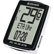 Sigma BC 16.16 STS / CAD - Cyclocomputer