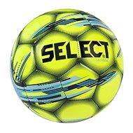 Select Classic yellow-blue velikost 4 - Fotbalový míč