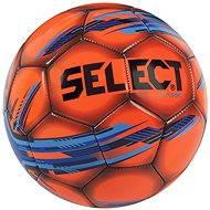 Select Classic orange-blue velikost 4 - Fotbalový míč