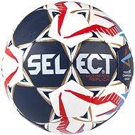 Select Ultimate Champions League Replica Men NEW velikost 0 - Házenkářský míč