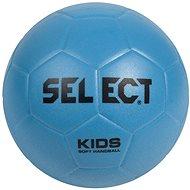 Select Kids Handball Soft - blue velikost 1 - Házenkářský míč