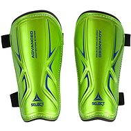 Shin Guards Standard velikost S - Fotbalové chrániče