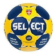 Select Circuit 500g velikost 2 - Házenkářský míč