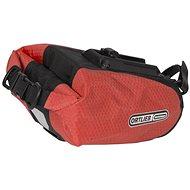 Ortlieb Saddle-Bag 2,7L Red - Brašna