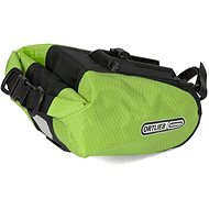 Ortlieb Saddle-Bag 2,7L Green - Brašna