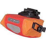 Ortlieb Saddle-Bag Micro Orange/Red - Brašna
