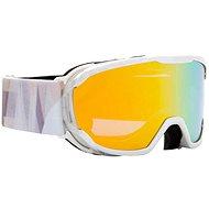 Alpina Pheos JR MM weiß / orange - Brillen
