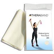 Thera-Band 2m béžová - Posilovací guma