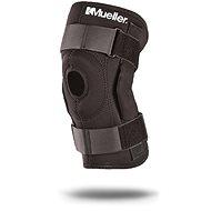 Mueller Hinged Wraparound Knee Brace XL - Ortéza na koleno