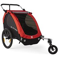 Burley Honey Bee - Bike Trailer