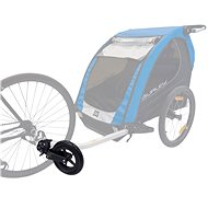 Burley pushchair set with one wheel - Truck Accessories