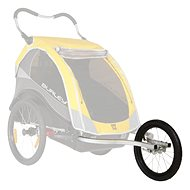 Burley Jogging Set for SOLO with Brake - Truck Accessories