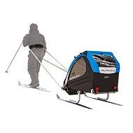 Burley We! Ski Kit - Příslušenství k vozíku