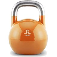 Capital Sports Compket 28 kg - Kettlebell
