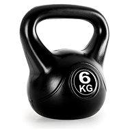 Klarfit Kettlebell 6 kg - Kettlebell