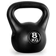 Klarfit Kettlebell 8 kg - Kettlebell