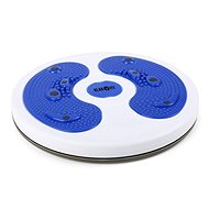 Klarfit myTwist Body Twister modrá - Fitness doplnok