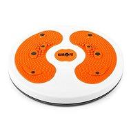 Klarfit myTwist Body Twister oranžová - Fitness doplnok